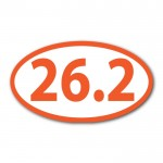 "Bumper Sticker - 7"" x 4"" Removable Full Color Custom Imprinted"