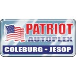 """Domed Auto Ad Decal (4""""x2"""") Logo Imprinted"""