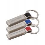 Arlington Metal Key Tag Custom Imprinted