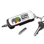 Custom Imprinted Tool and Keylight Set