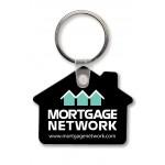 House Key Tag (Spot Color) Logo Imprinted