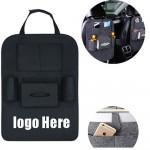 Car Seat Backseat Organizer Custom Printed