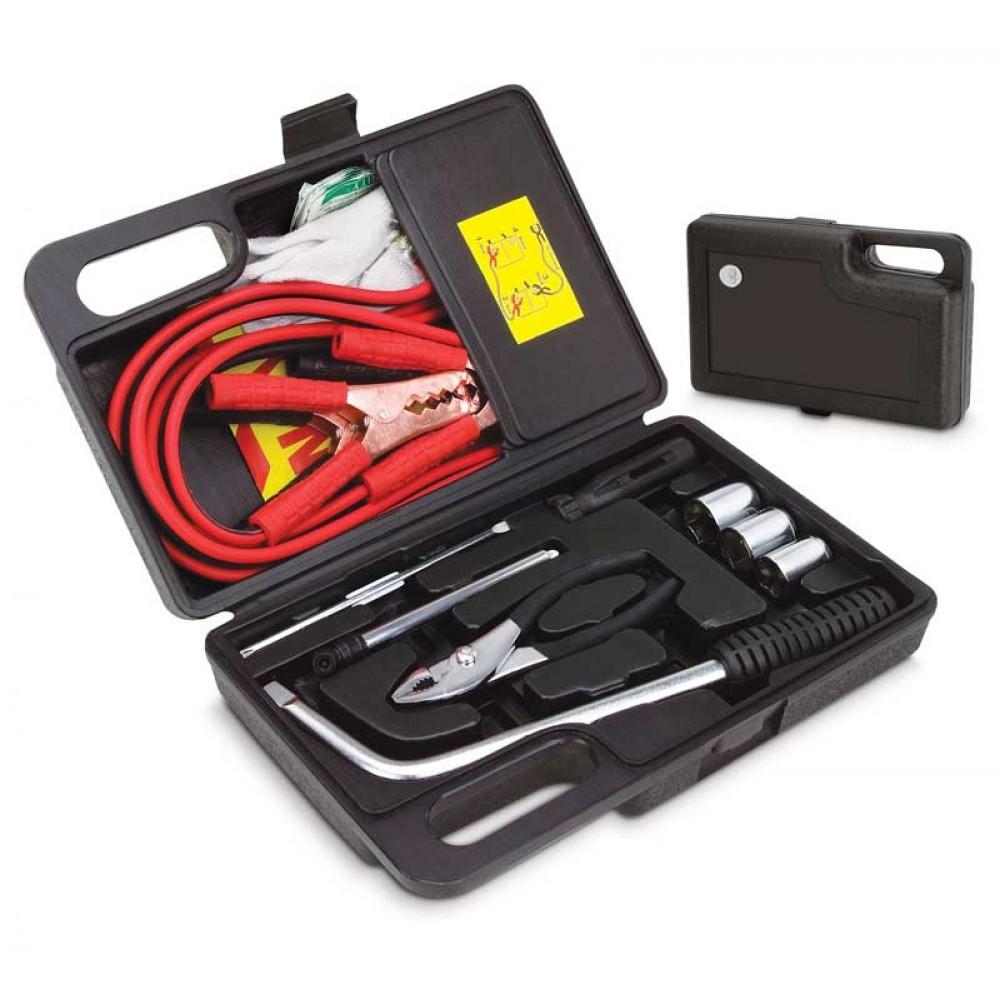 Custom Printed Auto Emergency Kit