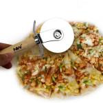 Pizza Cutter Logo Imprinted