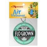 Custom Printed Air Freshener Die Cut Full Color Prepackaged Custom Card Stock