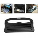 Car Steering Wheel I-pad Tablet Stand Dining Table Clip Custom Imprinted