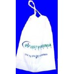 "Cotton Drawstring Bag (20""x20""x4"")"