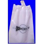 "Poly Draw Tape Bag (12""x16""x4"")"