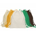 12 Oz Custom Cotton bag