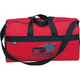 600 Denier Polyester Sports Value Duffel Bag (14