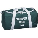 "600 Denier Polyester Team Player Bag (42""x16""x14"") Custom Printed"