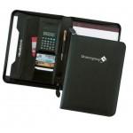 Chief Financial Organizer w/Calculator (Imported) Custom Printed