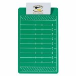 Branded Sports Clipboard with Dry Erase front