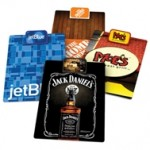 Custom Printed Full Color Process Clipboards