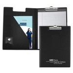 Personalized Union Made in USA Sealed Letter Clipboard-Antigua