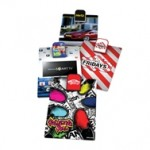 Promotional Mini Full Color Process Clipboards