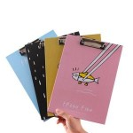 Branded Personal Smart Paper Clipboard A4