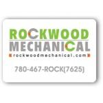 "Zero Waste Individual Sheeted Sticker (2""x2.5"" Rectangle) Logo Printed"