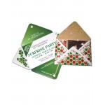 Custom Imprinted Digital Printing Envelope Cards