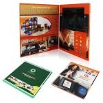 7 inch Digital Greeting Card Custom Imprinted