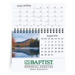 "Bible Verses Tent Desk Calendar (5 13/16""x4 1/2"") Custom Imprinted"