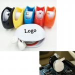 Automatic Cord Winder Logo Printed