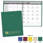 Branded Triumph 2019 Monthly Planner