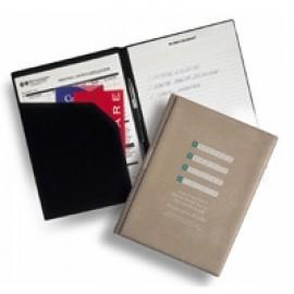 Desk Folder/ Organizer Custom Printed