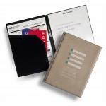 Branded Letter Size Desk Folder