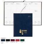 Desk Planner - Skivertex Cover Custom Printed