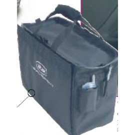 Auto Carry On Organizer w/ Padded Handle Custom Imprinted