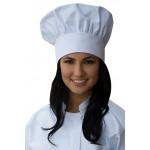Adult Chef Hat Custom Imprinted