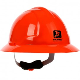 Promotional hard hats,custom imprinted MSA V-gard hard hats