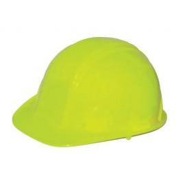 761c0e0a3be Ahlborn® Hard Hat Hi-Vis Green Branded