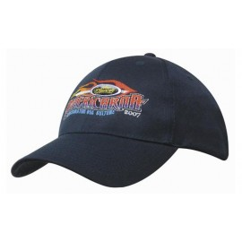 3363bd87f1164 100% Recycled Earth Friendly Cap (Embroidered) Custom Imprinted