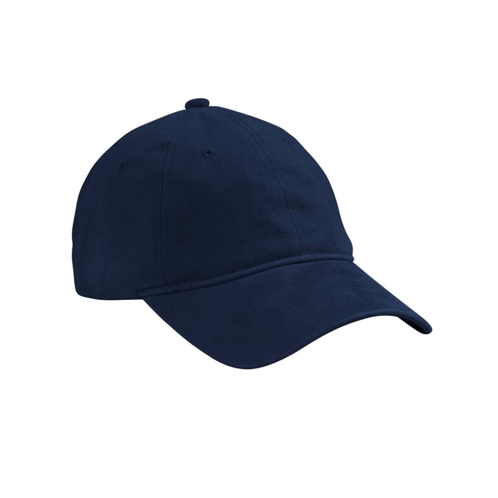Branded Big Accessories Brushed Heavy Weight Twill Cap