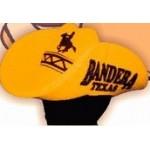 Logo Printed Foam Cowboy Hat/Visor