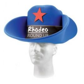 c3f68f374ab 50 Gallon Foam Cowboy Hat Branded