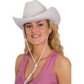 Deluxe Felt Cowboy Hat Custom Imprinted