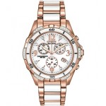 Women's Citizen Eco-Drive Chronograph Watch Custom Imprinted