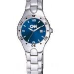 Branded Women's Pedre Monaco Watch (Cobalt Blue Dial)