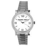 Branded Women's Pedre Distinction Watch (White Dial)
