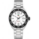 Tag Heuer Formula 1 Men's Stainless Steel Bracelet Watch from Pedre Custom Imprinted