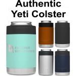 Custom Imprinted Authentic YETI Colster Beverage Cooler