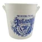 Custom Branded 32 Oz. Handled Drink Bucket