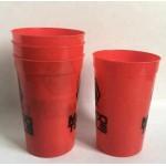 16oz. Stadium Plastic Cups Custom Imprinted