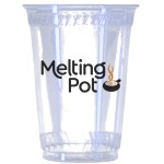 Custom Imprinted 32oz. Soft Sided Cup - High Lines
