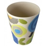 "5"" - Bamboo Fiber Cup Custom Branded"