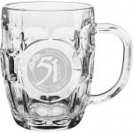 20 Oz. Britannia Mug Custom Imprinted