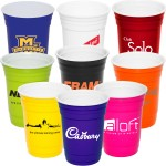 PARTY CUP 16 - 16 Oz. Party Cups Custom Printed